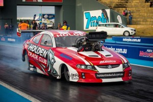 Shot at NitroSlam at Perth Motorplex