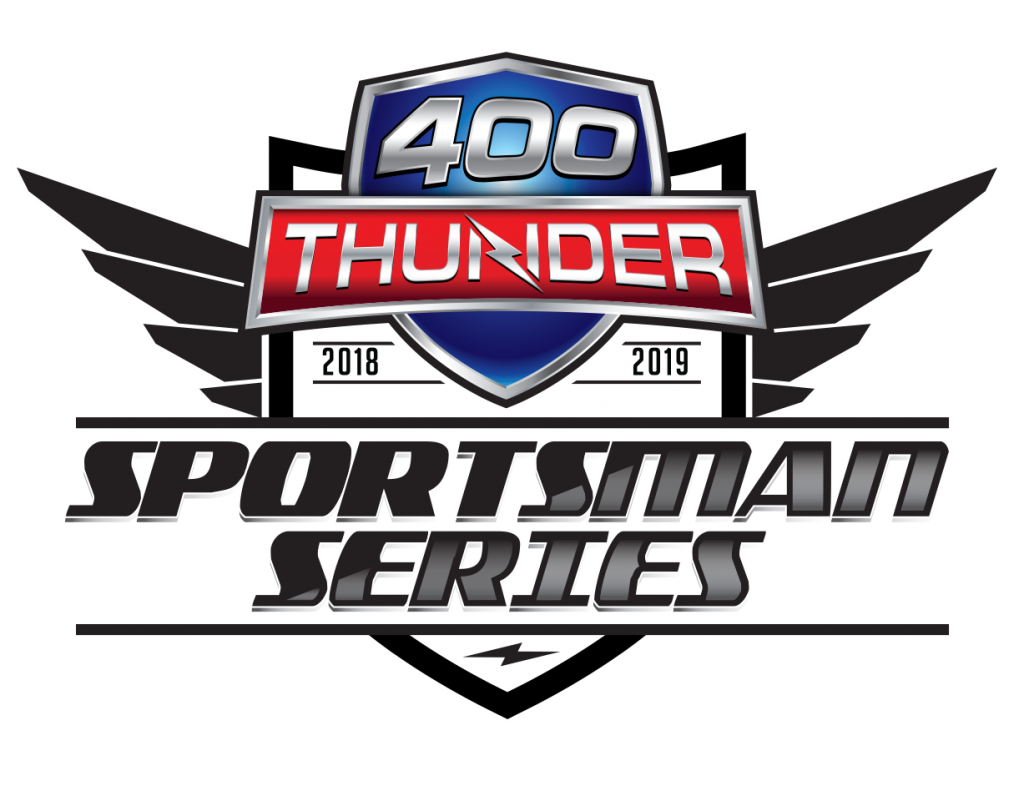 2018 19 Sportsman Series Logo