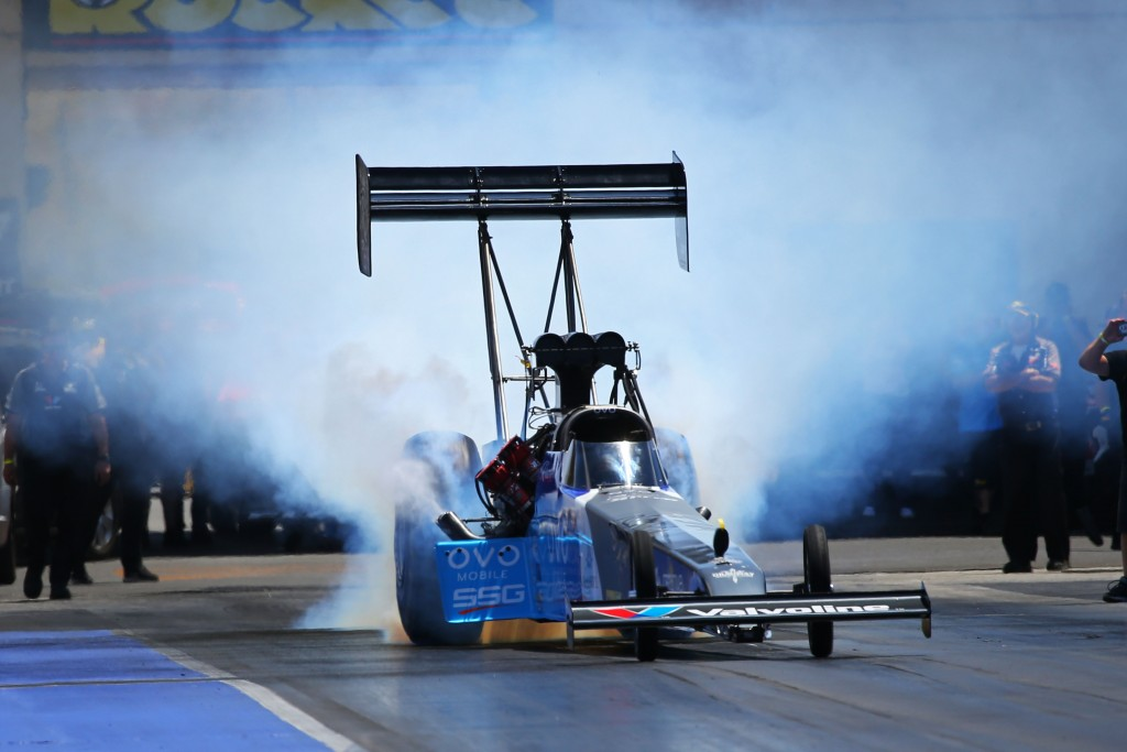 Racgelle Splatt, OVO Top Fuel - Photo By Grant Stephens / Cackling Pipes