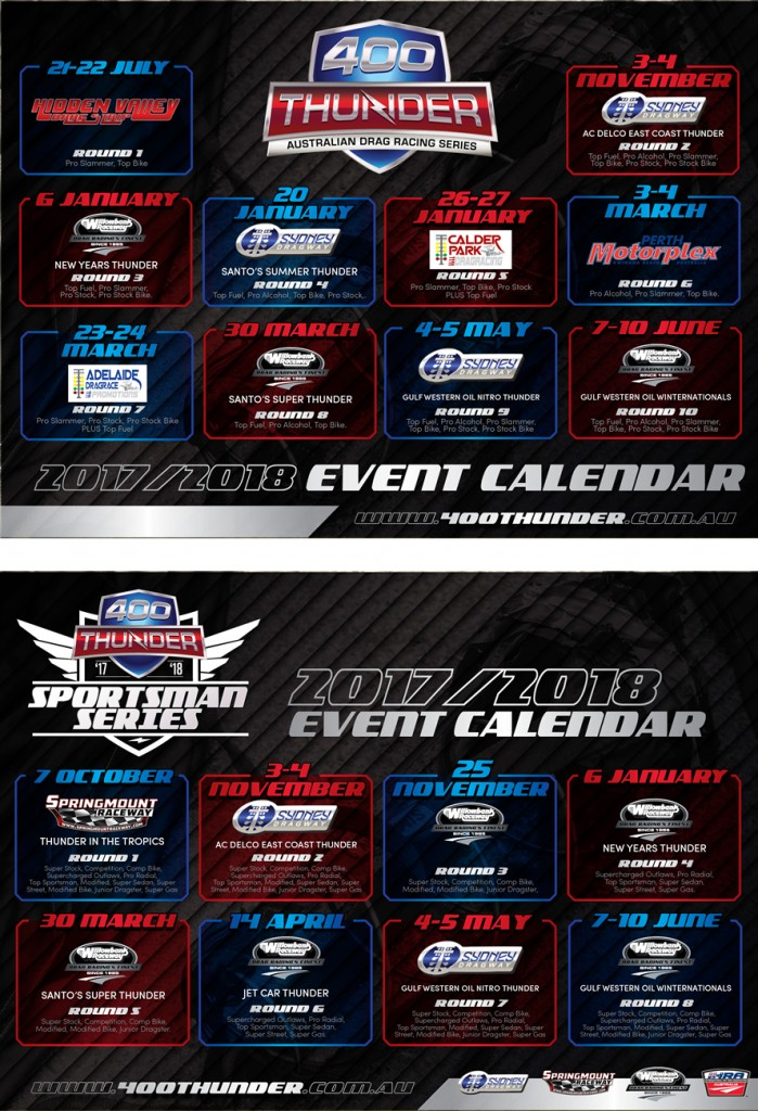 400 Thunder Professional and Sportsman Calendar 20172018 300dpi jpeg