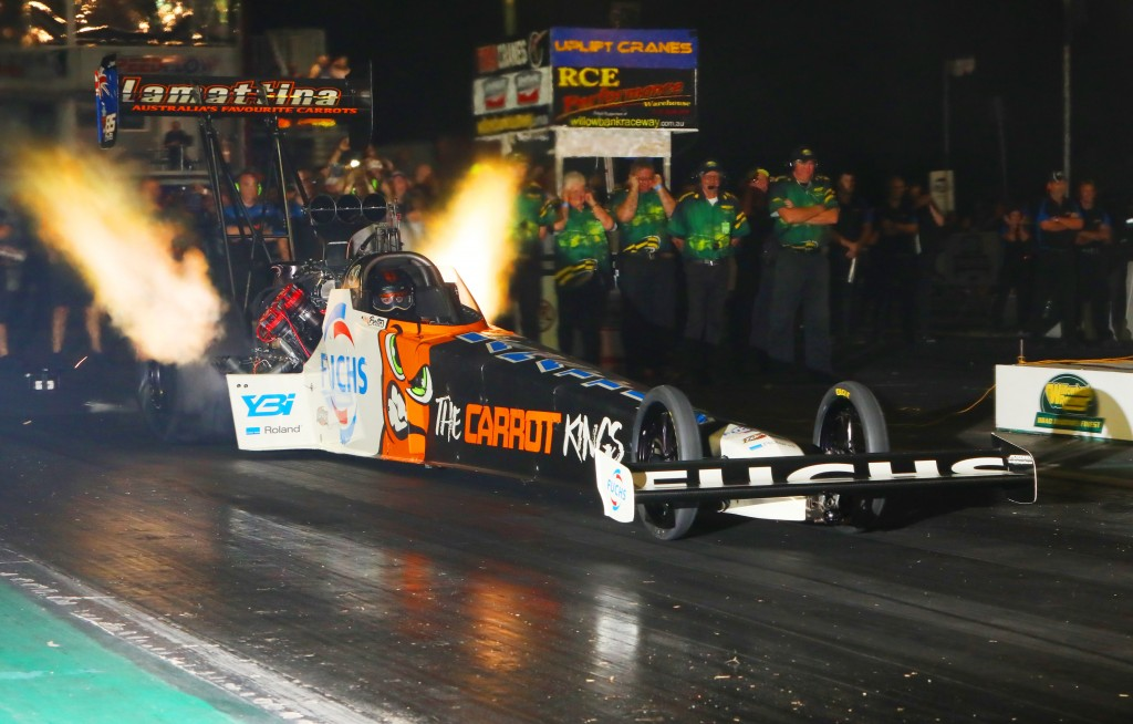 Kelly Bettes_Top Fuel 1